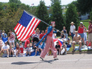Parade units sought for Fourth of July