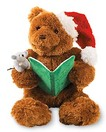 Holiday Stories at Delano Library Dec. 11